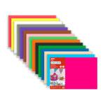EVA Foam kleuren 60x40cm