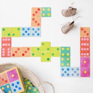 Domino & Memory